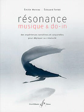 Résonance, musique et do-in MOREAU - FERLET Partition laflutedepan