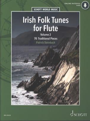 - Irish Folk Tunes Vol. 2 - Flute - Sheet Music - di-arezzo.co.uk