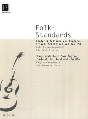 - Folk-Standards - Partition - di-arezzo.fr