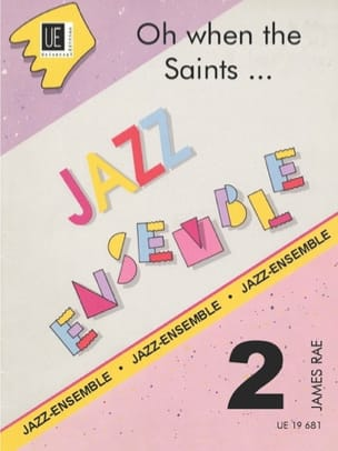 Oh when the Saints go marching in - Jazz-Ensemble laflutedepan