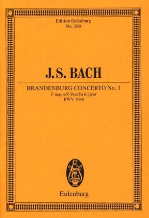 Brandenburgisches Konzert Nr. 1 F-Dur - laflutedepan.com