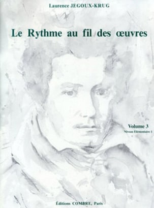 Laurence Jegoux-Krug - The Rhythm of the Works Volume 3 - Sheet Music - di-arezzo.com