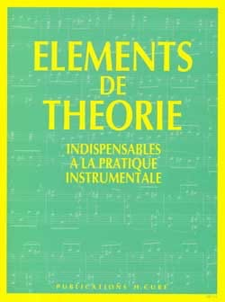 - Elements of Theory - DANHAUSER - Sheet Music - di-arezzo.com