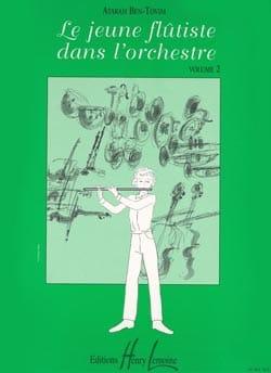 - Le Jeune Flûtiste Dans L'orchestre Vol.2 - Partition - di-arezzo.fr