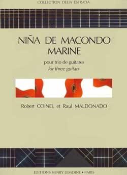 Nina Macondo & Marine - laflutedepan.com