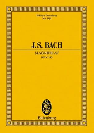 Magnificat (BWV 243) - Johann Sebastian Bach - laflutedepan.com