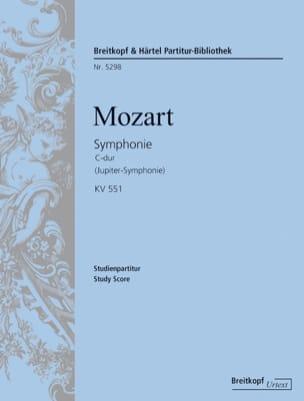 Joseph Haydn - Violinkonzert C-Dur Hob 7a: 1 – Partitur - Partition - di-arezzo.fr