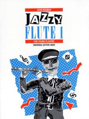 Jazzy Flute 1 – Flute piano - John Reeman - laflutedepan.com