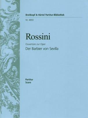 Gioachino Rossini - Il Barbiere di Siviglia、オープンハウス - パーティー席 - 楽譜 - di-arezzo.jp