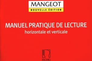 Anne-Marie Mangeot - Practical Handbook of Reading - Partition - di-arezzo.co.uk
