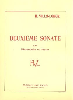 Sonate n° 2 op. 66 - Violoncelle - laflutedepan.com