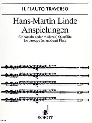 Anspielungen – barocke (o. moderne) Querflöte - laflutedepan.com