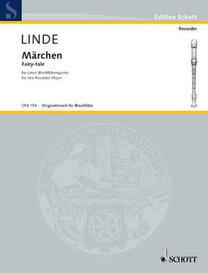 Hans-Martin Linde - Märchen - Sheet Music - di-arezzo.com