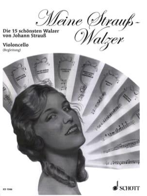 Johann (Fils) Strauss - Die 15 Schönsten Walzer - Partition - di-arezzo.fr