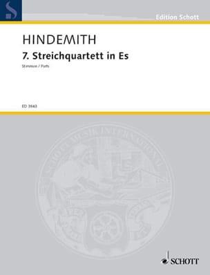Streichquartett Nr. 7 (1945) – Stimmen - laflutedepan.com