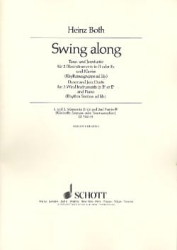 Heinz Both - Swing Along - Sheet Music - di-arezzo.com