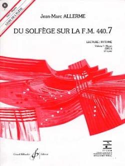 du Solfège sur la FM 440.7 - Lecture Rythme - laflutedepan.com
