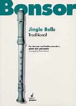 James Pierpont - Jingle Bells - Sheet Music - di-arezzo.com