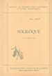 Paul Arma - Soliloque - Partition - di-arezzo.fr