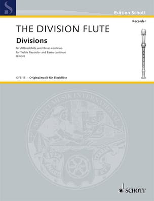 - The Flute Division - Sheet Music - di-arezzo.co.uk