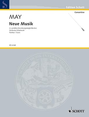 - Neue Musik - Driver - Sheet Music - di-arezzo.co.uk