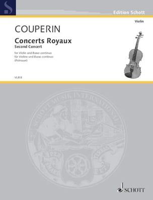 Concerts Royaux - Second concert - laflutedepan.com