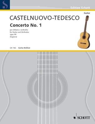 Concerto n° 1 op. 99 –Chitarra e pianoforte - laflutedepan.com