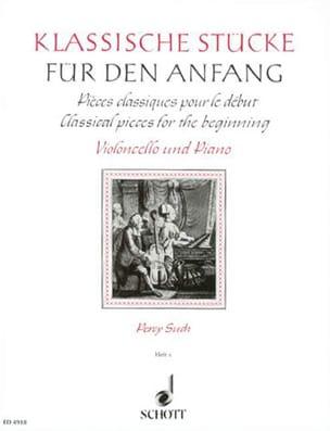 Percy Such - Klassische Stücke für den Anfang, Bd 1 - Partition - di-arezzo.fr