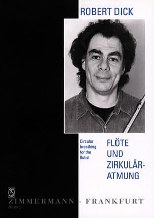 Robert Dick - フラットとジルカラメント - 楽譜 - di-arezzo.jp