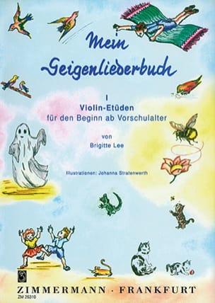 Mein Geigenliederbuch, Band 1 : Grundlagentechnik - laflutedepan.com