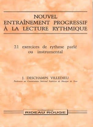 21 Exercices – Nouvel entraînement progr. à la lecture rythmique - laflutedepan.com