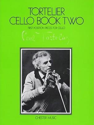 Paul Tortelier - Tortelier Cello - Libro 2 - Partitura - di-arezzo.es