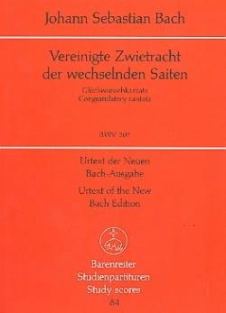 Vereinigte Zwietracht Der Wechselnden Saiten. Festkantate - laflutedepan.com