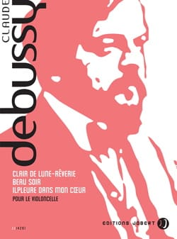 DEBUSSY - For the cello - Sheet Music - di-arezzo.co.uk
