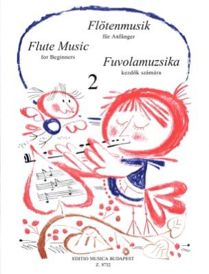 Kovacs Imre / Bantai Vilmos - Music for the 1st steps, Volume 2 - Flute - Sheet Music - di-arezzo.com