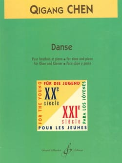 Qigang Chen - Dance - Sheet Music - di-arezzo.co.uk
