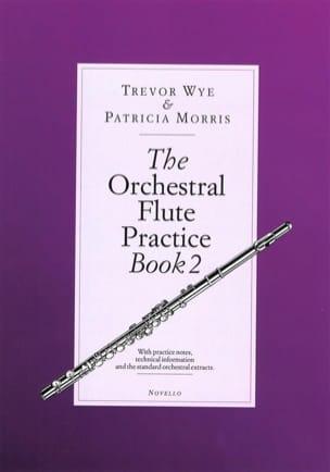 The Orchestral Flute Practice Volume 2 - laflutedepan.com