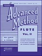 Advanced Method Volume 2 - Flute Gower W. / M.Voxman H. laflutedepan