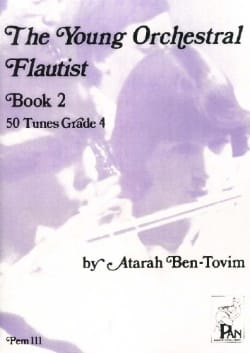 Atarah Ben-Tovim - The young orchestral flautist - Volume 2 - Sheet Music - di-arezzo.com