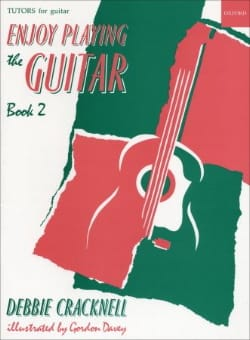 Enjoy playing the guitar - Volume 2 - laflutedepan.com