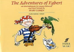 The adventures of Egbert - Pupil's Book - laflutedepan.com
