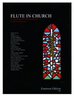 Flute In Church - Partition - Flûte traversière - laflutedepan.com