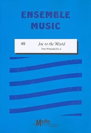 - Joy to the World - Together - Sheet Music - di-arezzo.co.uk