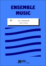 Randy Goodrum - You needed me - Ensemble - Partition - di-arezzo.fr
