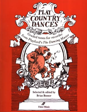 - Play country dances - Recorder - Sheet Music - di-arezzo.co.uk