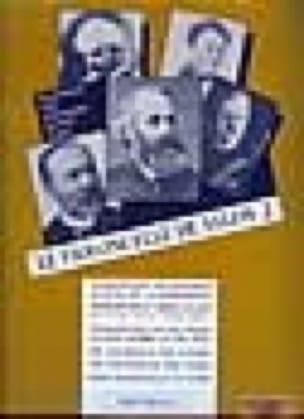 Le Violoncelle De Salon Volume 2 - Johannes Dengen - laflutedepan.com