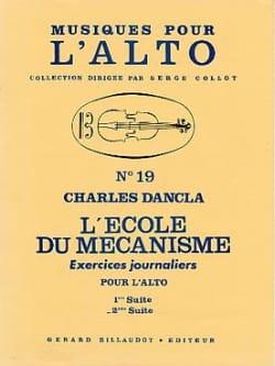 L'école du mécanisme - Volume 2 – Alto - laflutedepan.com