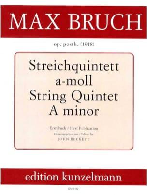 Streichquintett a-moll op. posth. - Partitur + Stimmen - laflutedepan.com