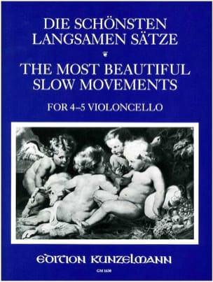 The most beautiful slow movements - laflutedepan.com