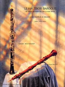 The Baroque Oboe - Sheet Music - di-arezzo.co.uk